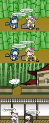 So Childish by TouhouCommoner