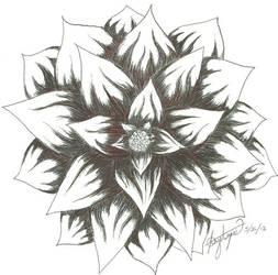 Una Flor by xxWildFangxx
