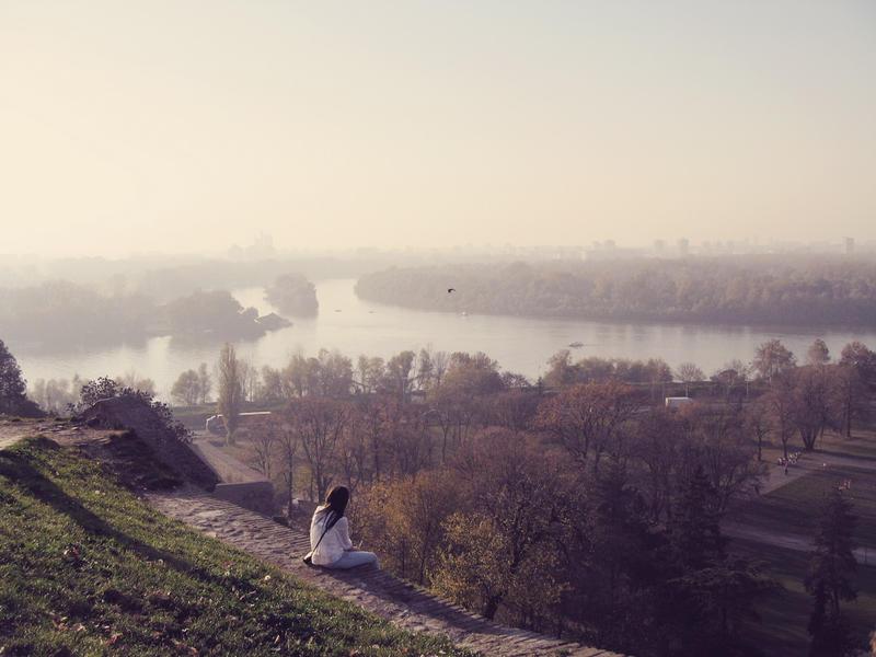 Belgrade by ZeljkaZ