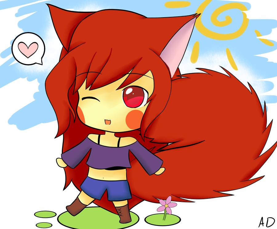 Anime Chibi Fox Switchsecuritycompanies