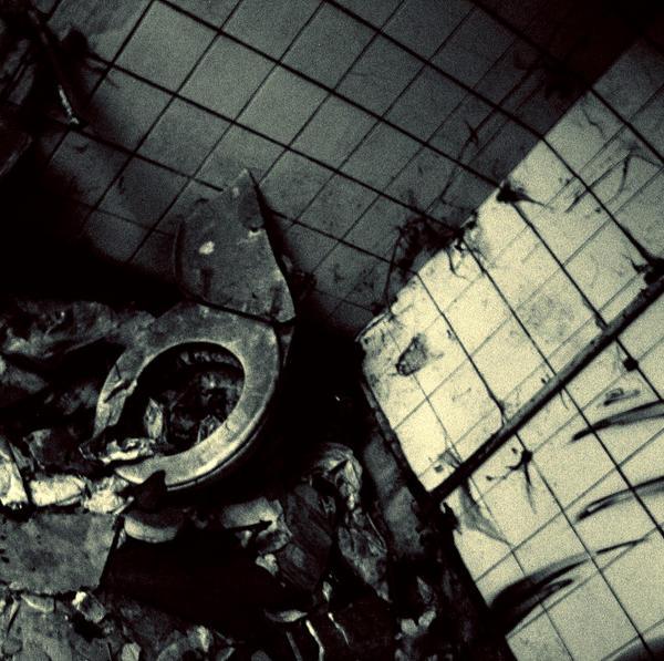 Abandonment 04 by AsiliShoot