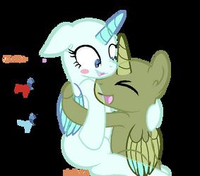 Base 1 -Bae Hugs-
