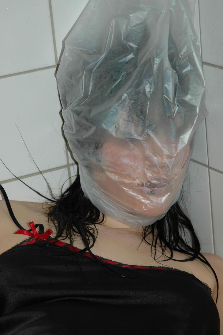 from Elisha plastic bag breath play gay