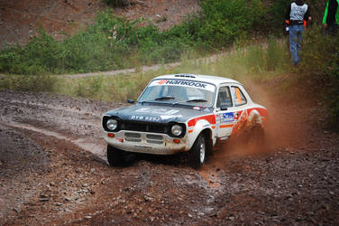 scottish rally 2010 - 5 by boybeck