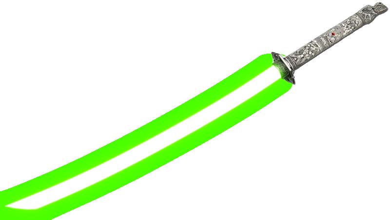 highlander_katana_lightsaber_green_blade