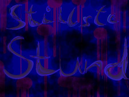 Stillste Stund by HIPandFAR-OUT