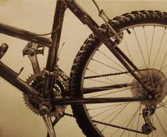 Bike For RISD by eralastiel