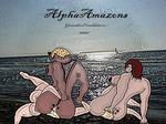 AlphaAmazons - GenderEvolution by AlphaAmazons