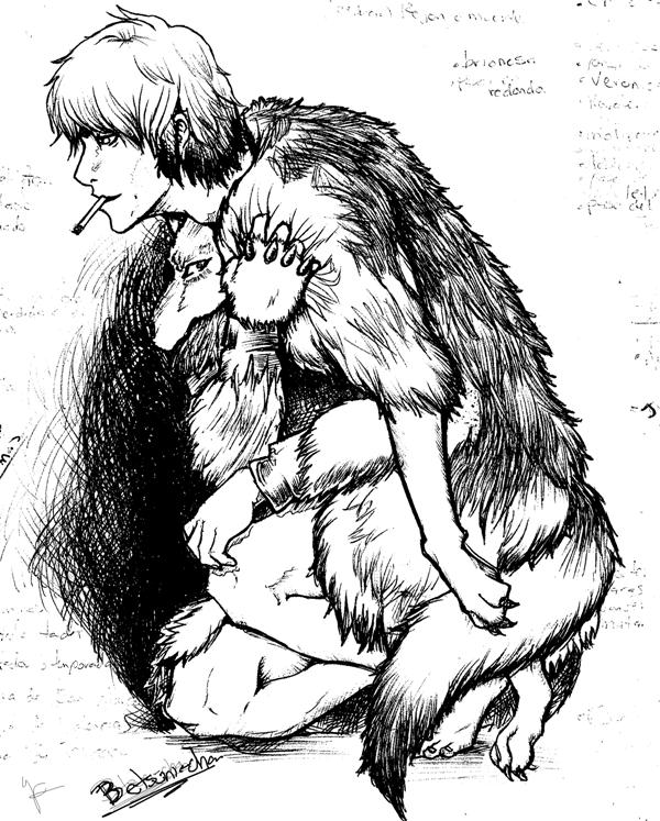 Dibujitos The_bzou_by_betsuni_chan-d4prj2b