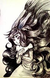 Elizabeth by Betsuni-chan