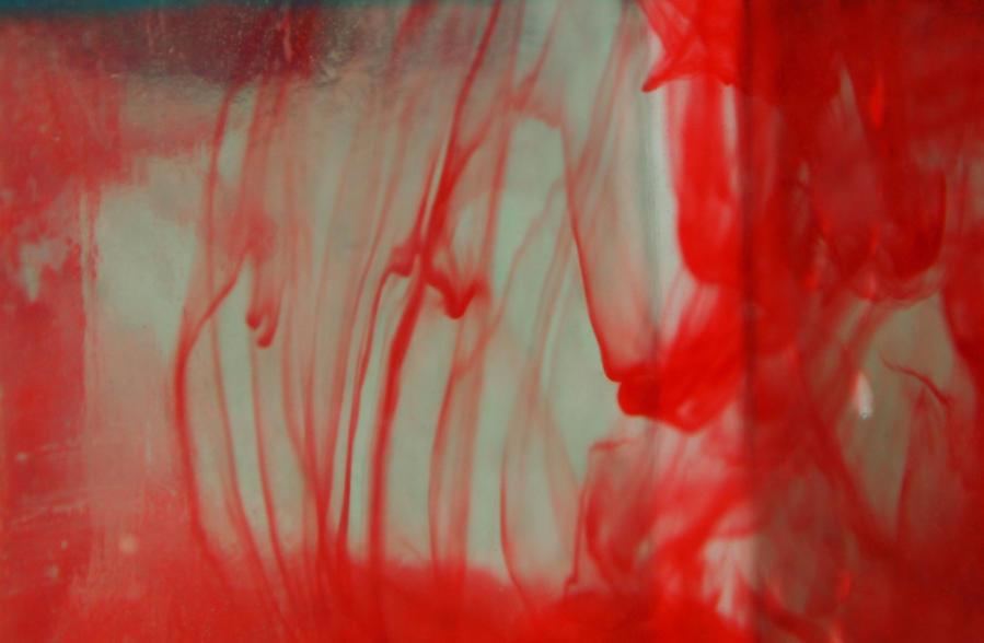 Coloured Water 10 by deasphodel