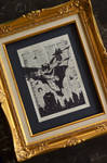 Dictionary Art - Batman