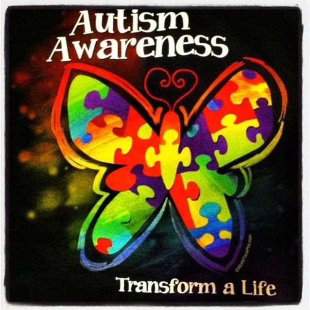 Autism Awareness by Kipfox32