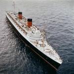RMS Queen Elizabeth