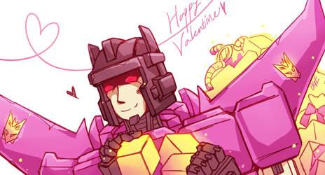 [TF] Valentine!