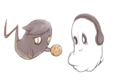 LG and Blooky
