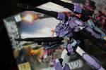 [ASW-G-64(G)] Gundam Flauros (Ryusei-Gear) Custom