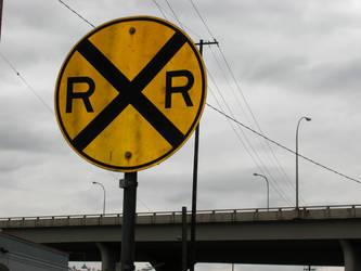 Rail Road by rainbowdori2217