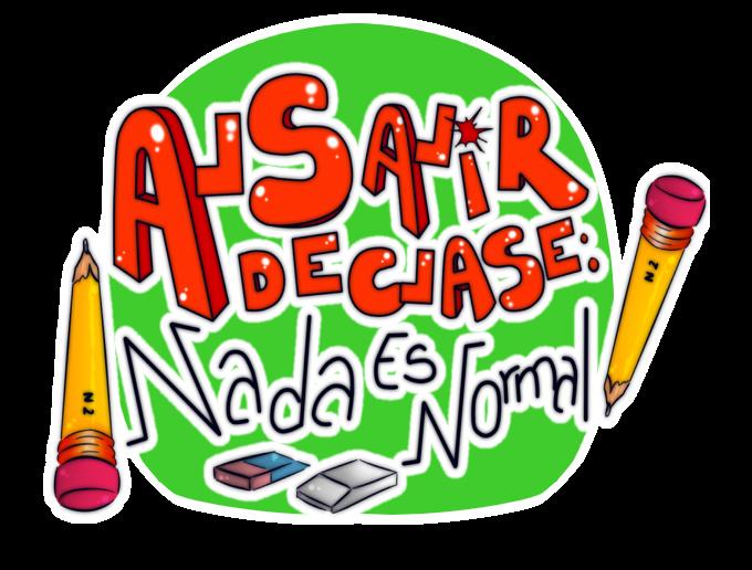 Al Salir De Clase  Nada Es Normal by Sikiu