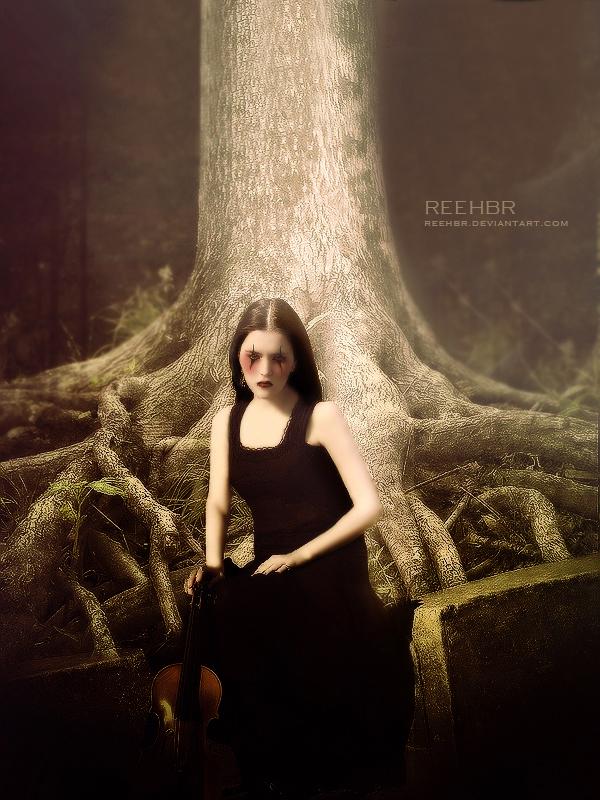 Marasmus by ReehBR