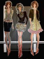 Design 2 - Fall 2 by Katchn