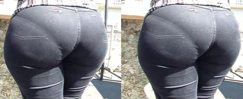 Bbw Pants 104