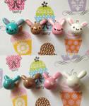 Bunny Charms