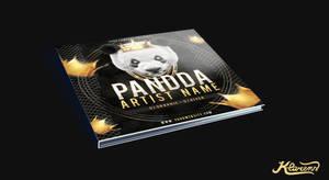 Hip Hop Mixtape CD Cover PSD Template by KlarensM