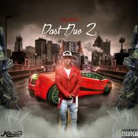 Hip Hop CD Cover Artwork