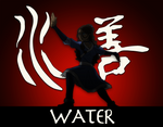 The Last Avatar - Water