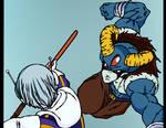 Moro vs Meerus