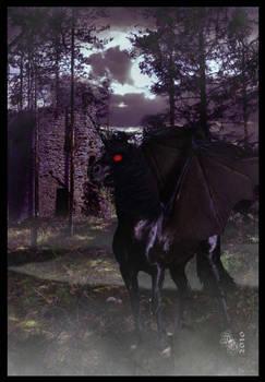 Chapter 1: The Dark Unicorn