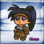 Kouga Plushiness by Kitanya