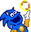 Cookie Sonic Icon