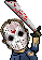 Cookie Jason Icon by CoolTaff12