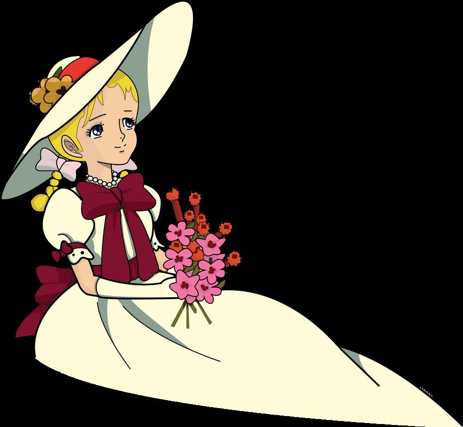 Pin hello sandybell cartone animato on pinterest