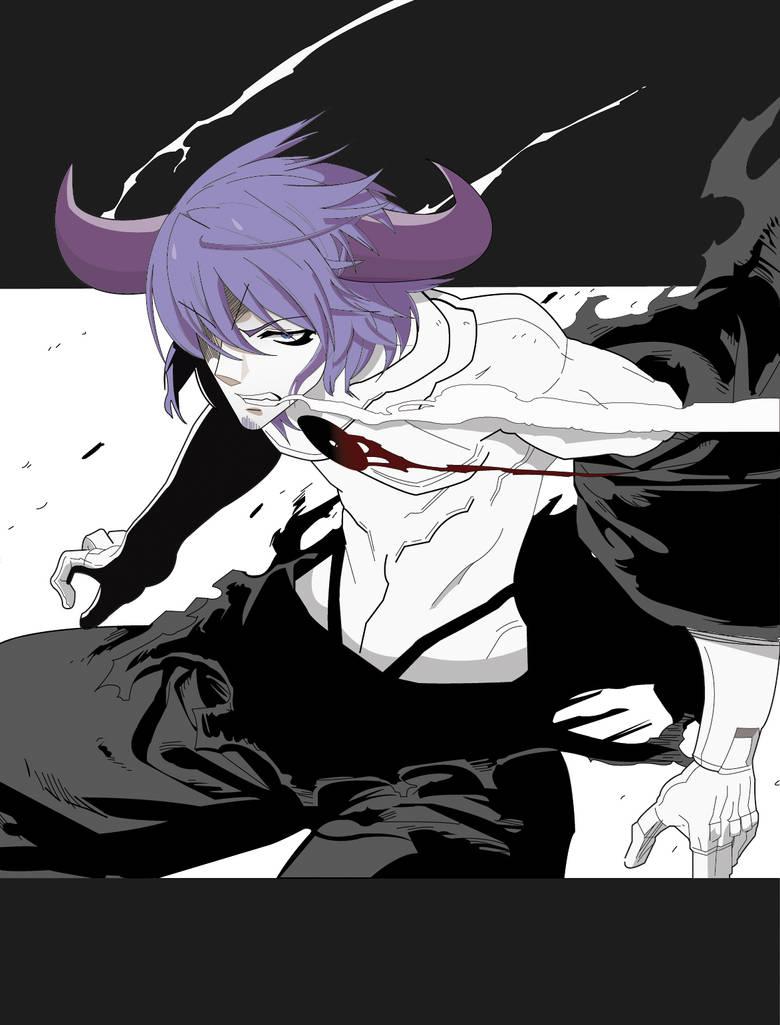 Suu Color - Akame Ga Kill! by CoolTaff12