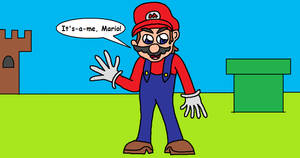 Encounter - Mario