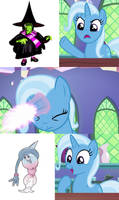 Trixie's View on Witches by MLP-Is-Best-Fandom