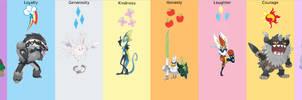 Pokemon Elements of Harmony by MLP-Is-Best-Fandom