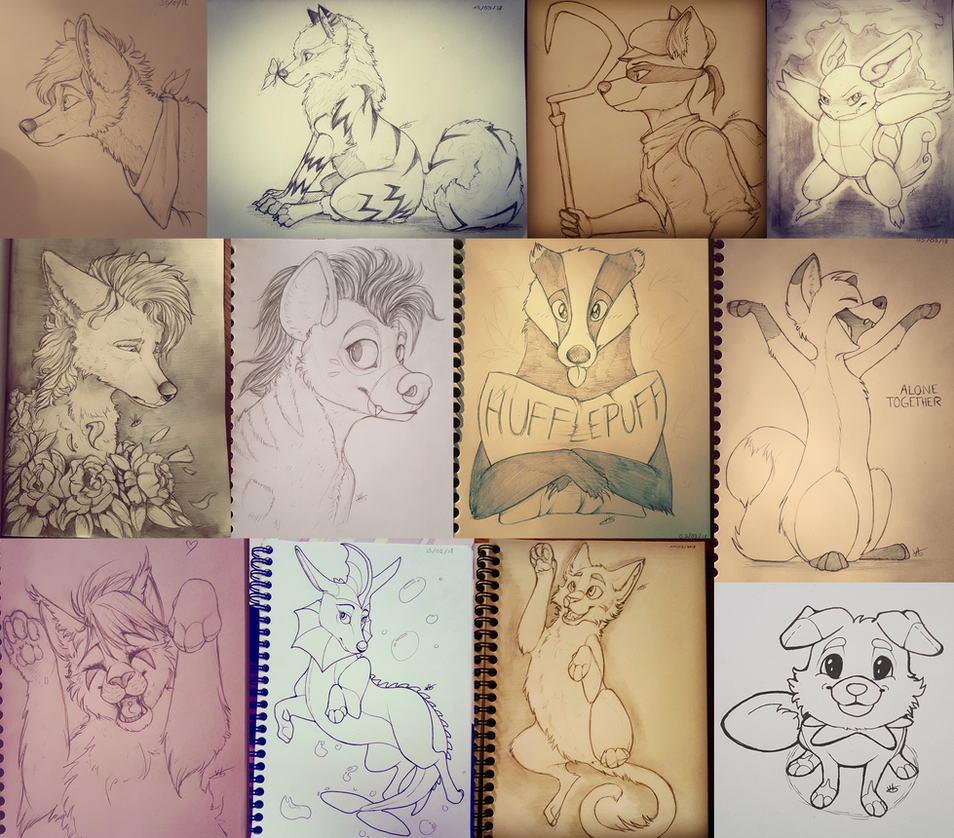 Je rejoins la team nostalgie Sketchdump_by_vanilleblanche-dc6buup