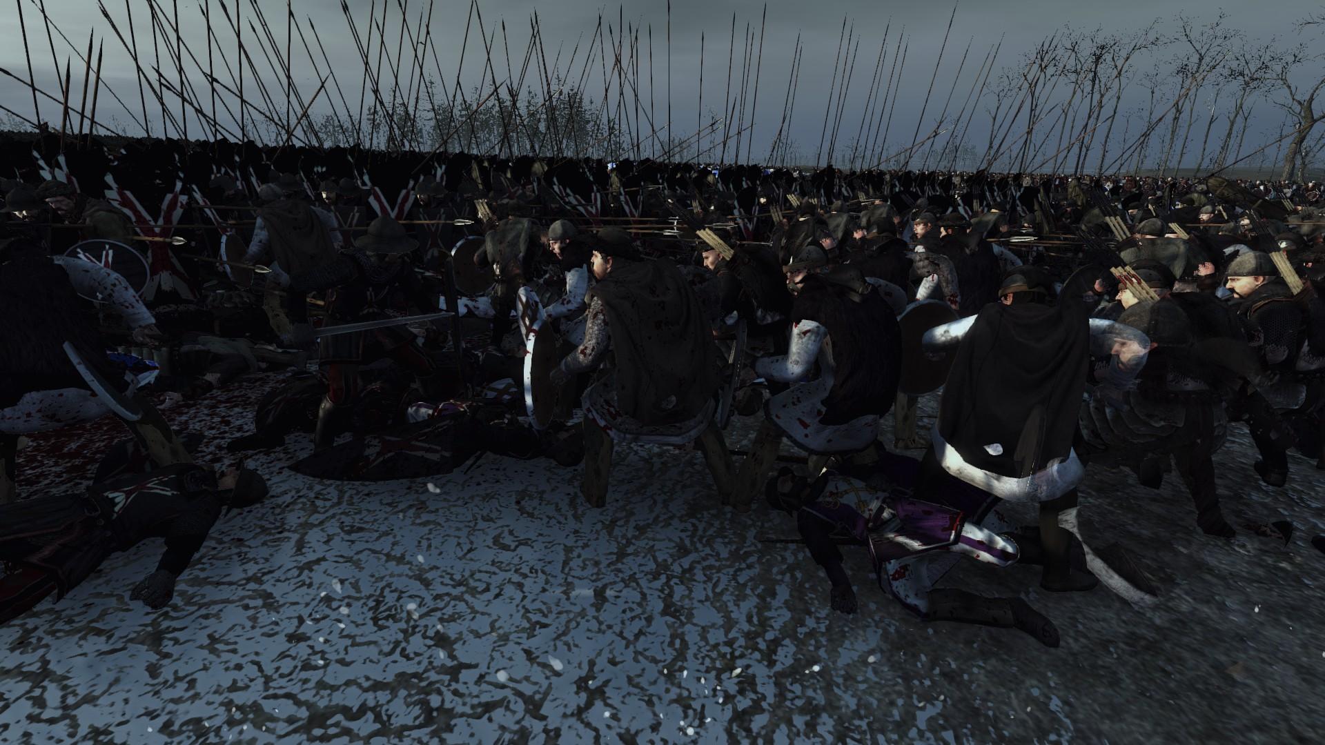 Battle Of The Bastards Total War By Morgan1501 On Deviantart