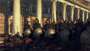 March of the Victors