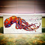 Octopus Returns