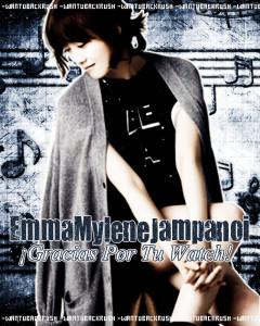 EmmaMyleneJampanoi's Profile Picture