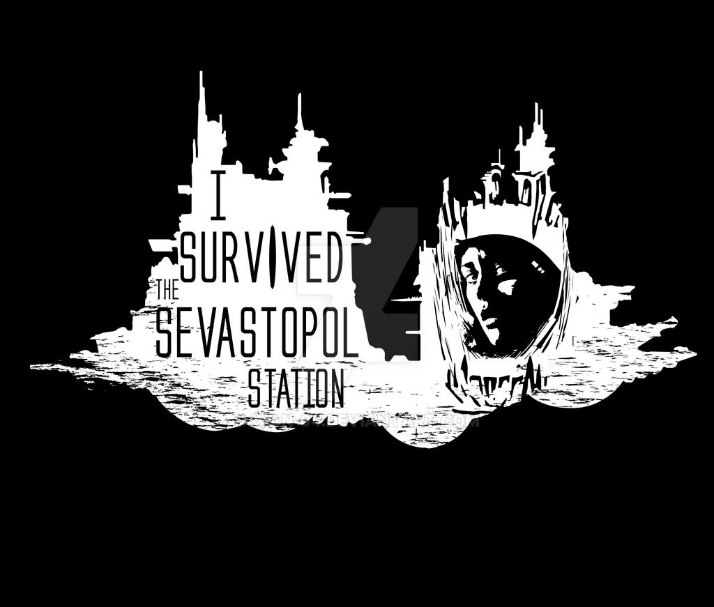 I survived The Sevastopol Station by Ivan-04