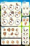 Balums ~ Trait Guide