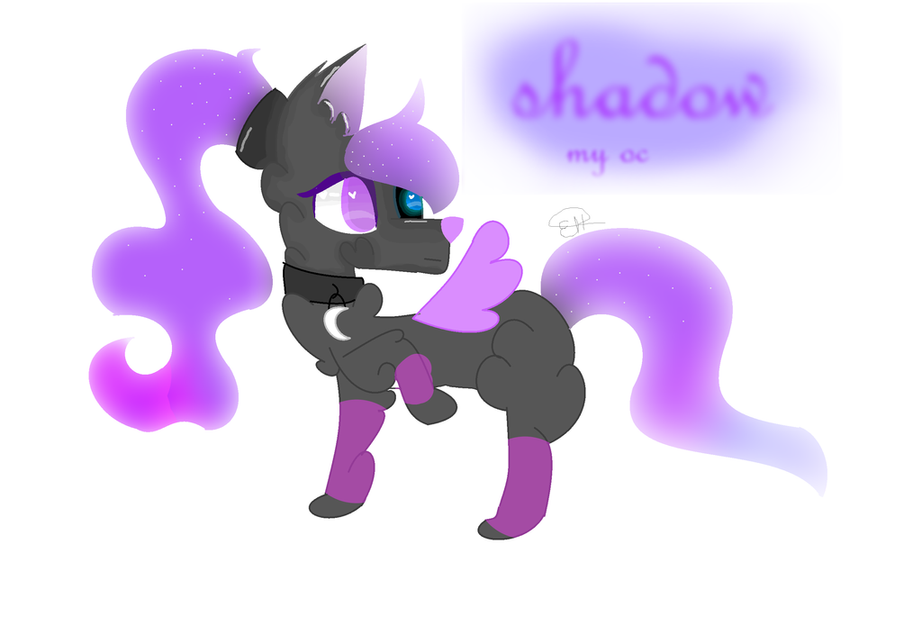 Shadow by galaxy-gamer-1234