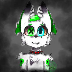 another one of toxic  by galaxy-gamer-1234