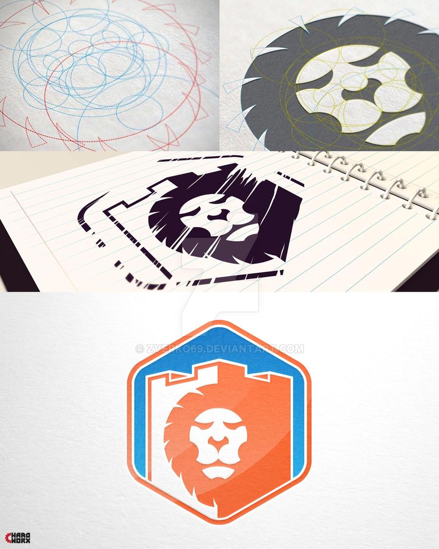 Lion's Tower Logo